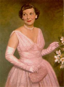 Mamie Pink