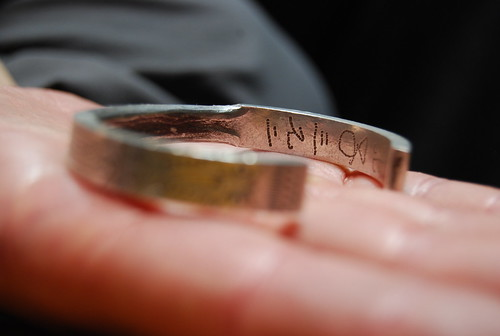 marriage bracelet