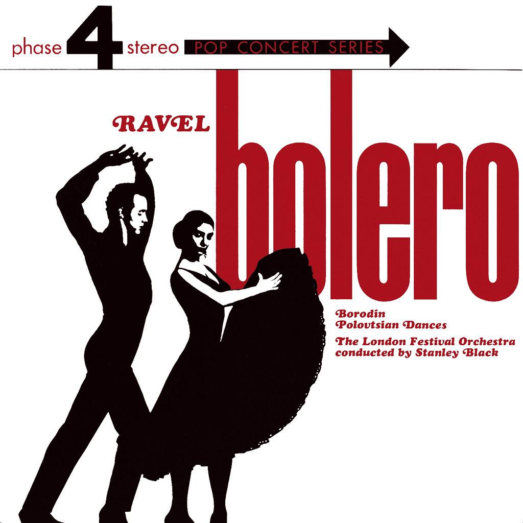 Stanley Black - Bolero / Polovtsian Dances