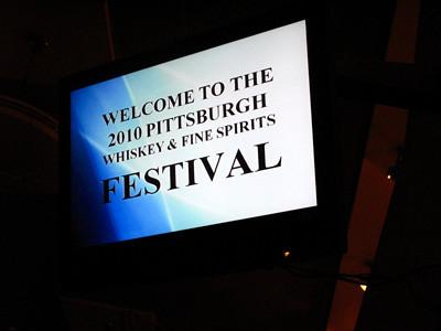 Whiskey & Fine Spirits Festival