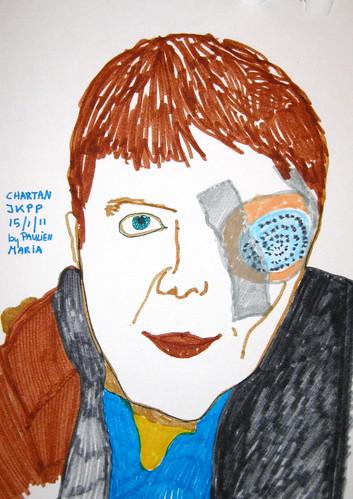 Chartan / Charlotte Tanner for JKPP