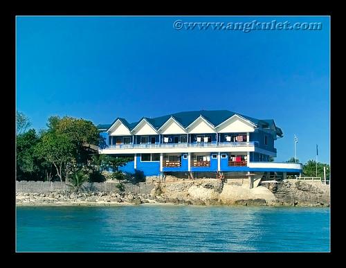 Malapascua Island, Cebu 2010