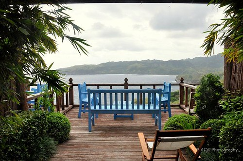 Scenic View of Batanes