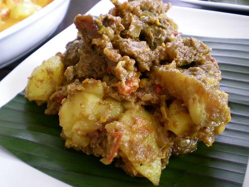 Payung - Bangladeshi beef curry