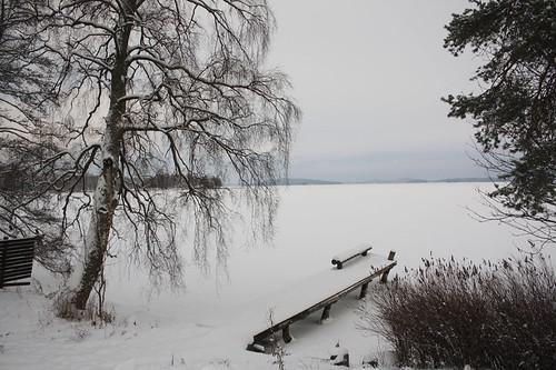 Vesijärvi Lake