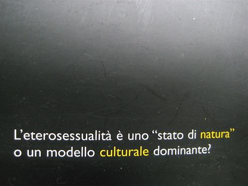 Louis-Georges Tin, L'invenzione della cultura eterosessuale, .due punti edizioni 2010; progetto grafico e impaginazione: .:terzopunto.it; quarta di copertina (part.), 1