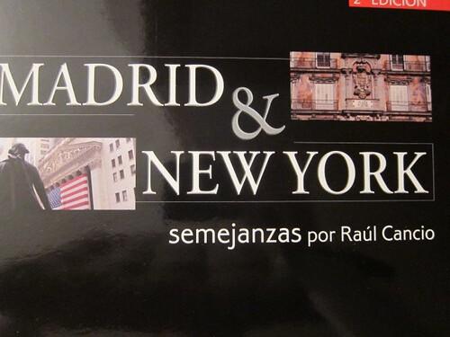 Madrid&NYsemejanzas