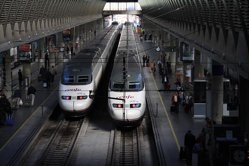 Concurs fotogràfic Setmana del Tren a Catalunya 2011 - Flickr CC turismoytren.com
