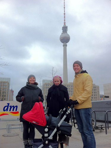 HDR i Berlin