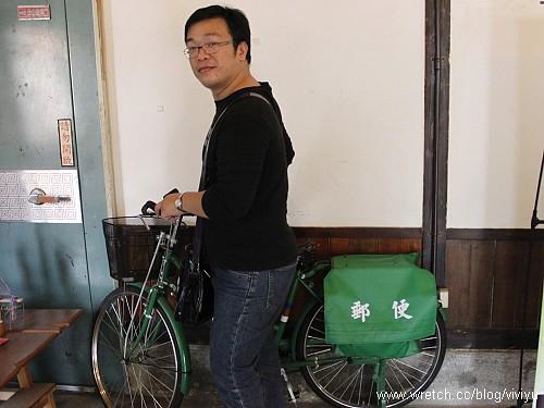 [旅遊.苗栗]南庄老街~永昌宮.百年郵局.乃木崎巡禮 @VIVIYU小世界