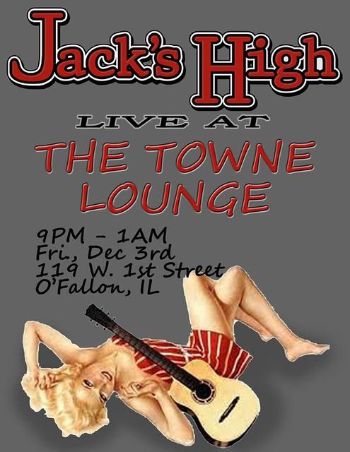 Jack's High 12-3-10