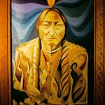 "The Desintegration of Sitting Bull 2 <a style=""margin-left:10px; font-size:0.8em;"" href=""http://www.flickr.com/photos/30723037@N05/5242860904/"" target=""_blank"">@flickr</a>"