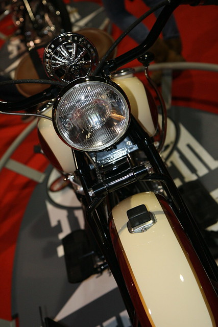 Indian Chief Wins Freestyle Class in Ultimate Builder - Long Beach
