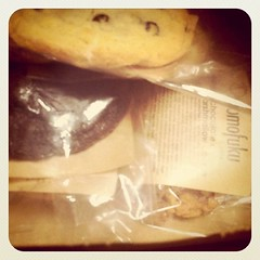 Cookie Assortment - Momofoku Milk Bar