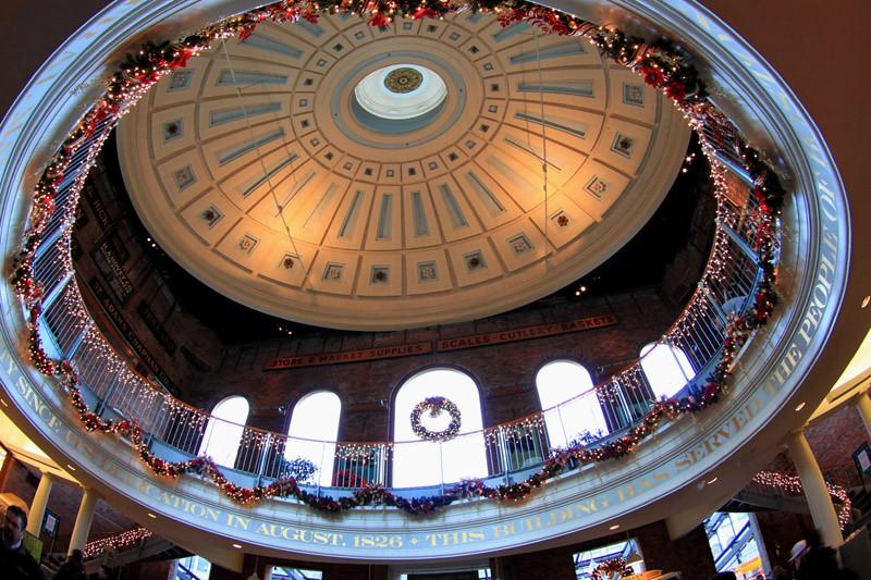 Faniel Dome
