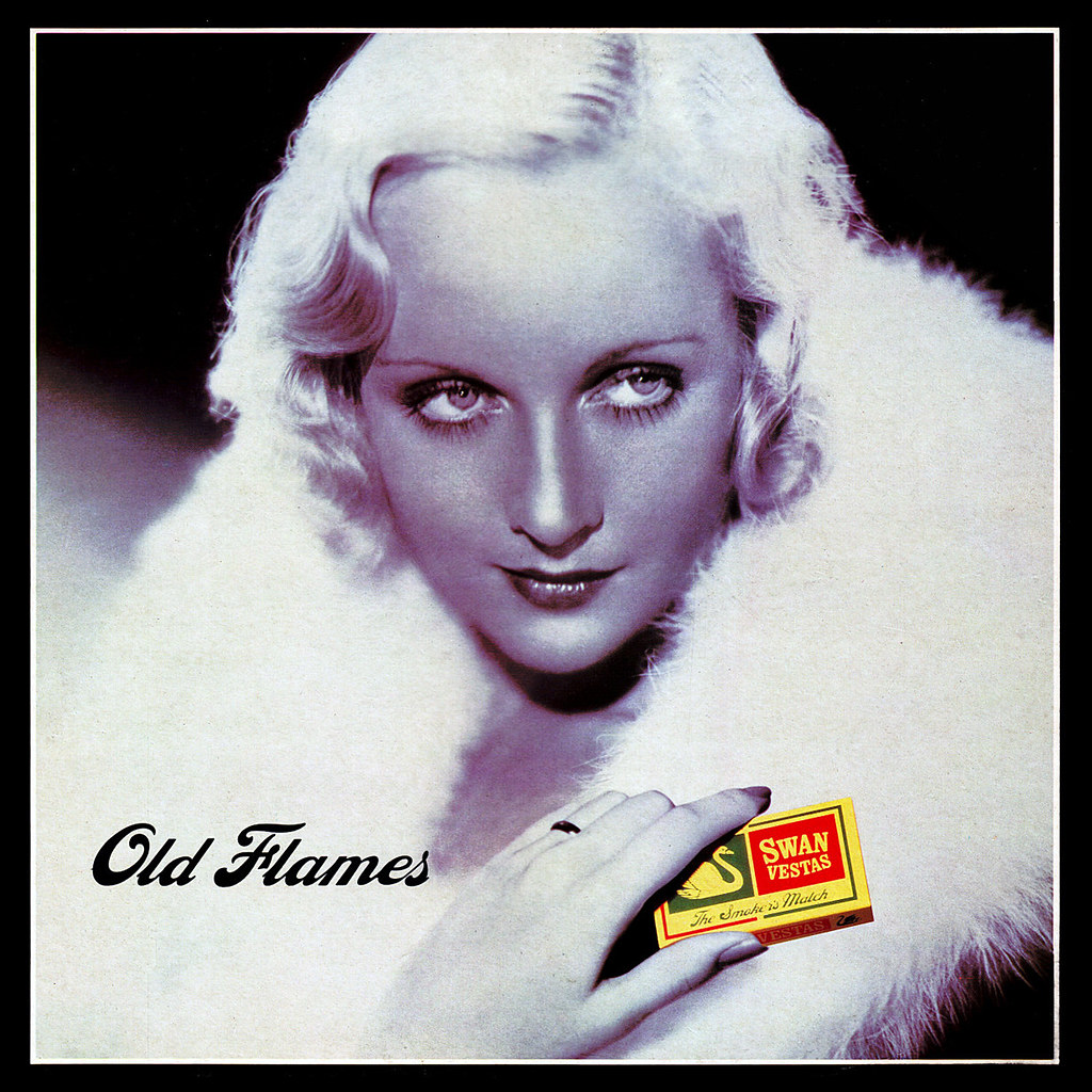 Various Artists - Old Flames