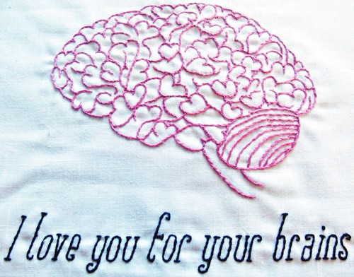 Brain Valentine