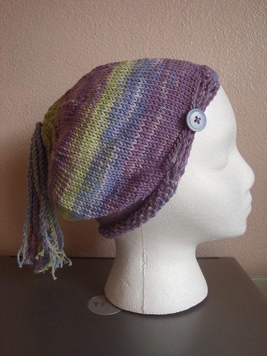 picture of spring splendor hat