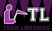 Etsy Team Librarian Logo