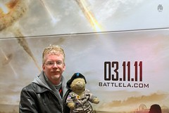 Day 71 - Movies - Battle Los Angeles