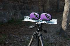Twin Cameras