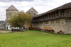 Kamianets Podilskyi Fortress