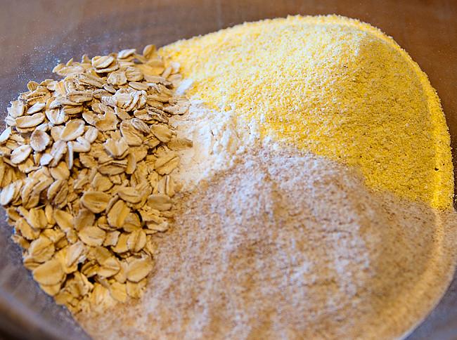four grains