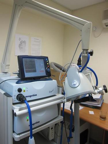 rtms machine