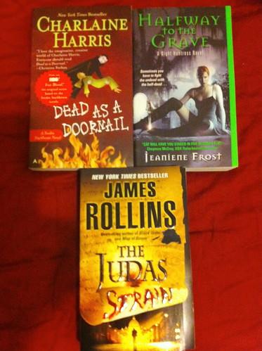 BooksHarrisFrostRollins