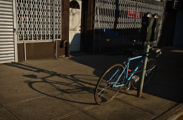 77/365 - Manhattan Avenue, Greenpoint.
