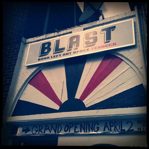 BLAST Gallery