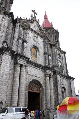 Molo Church - 2