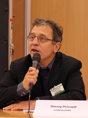 Thierry Pereault, consultant