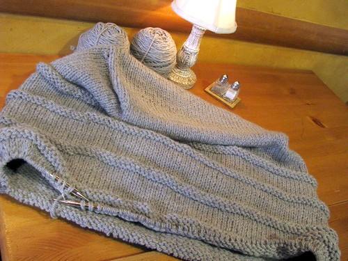 Noni Test Knit