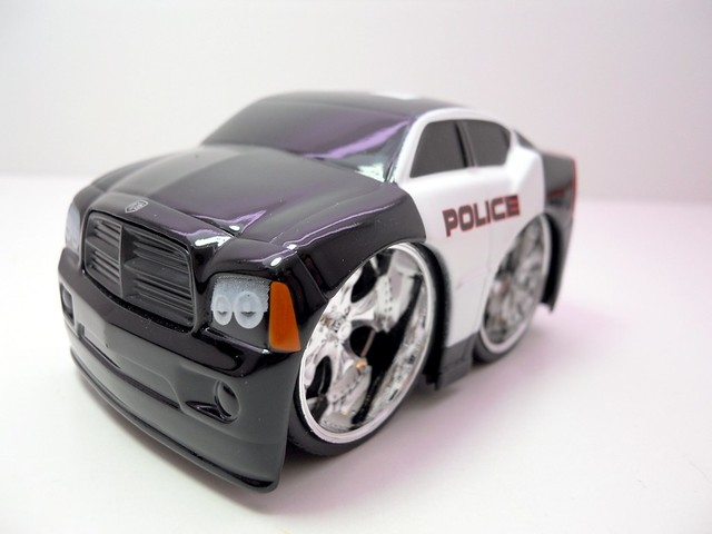 jada toys chub city 2006 dodge charger rt (2)