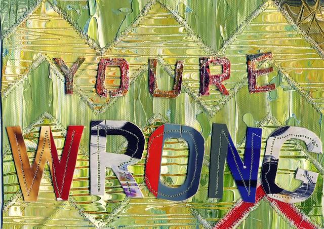 Youre Wrong027