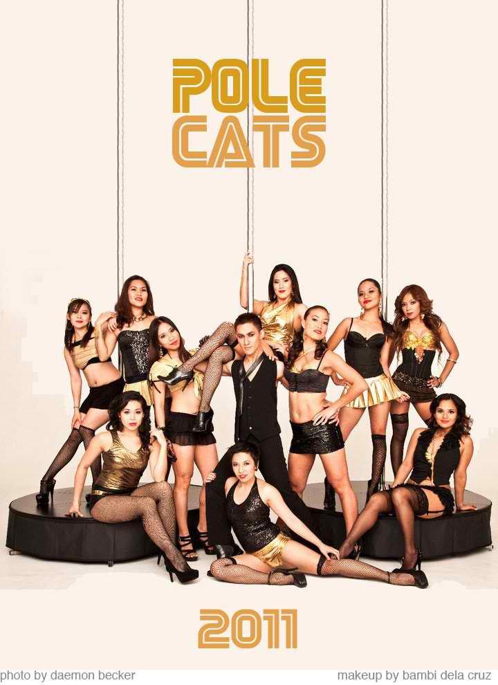 Meet the Polecats