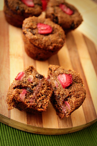 More-muffins