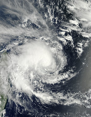 Tropical Cyclone Bingiza