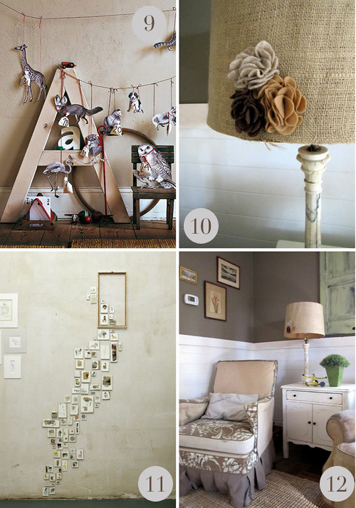 20 Inspiring Corners of Home