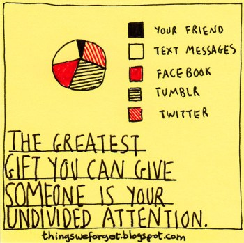 the greatest gift.