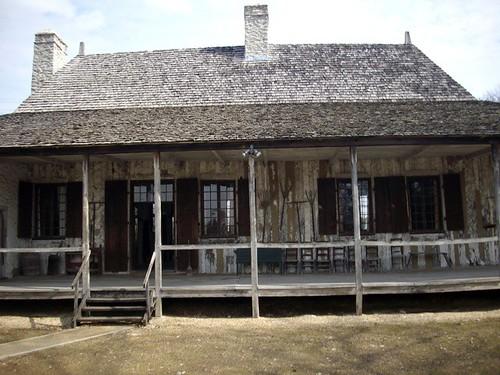bolduc house