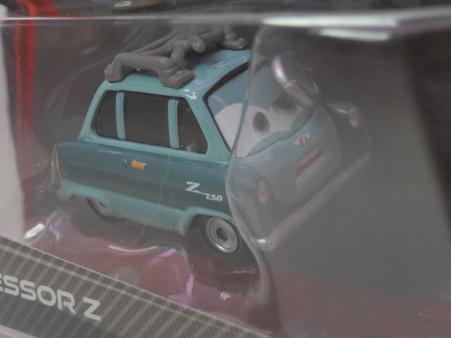 disney cars 2 professor z (5)