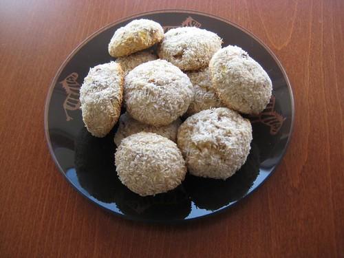 Vegalicious' Vegan Paradise Cookies