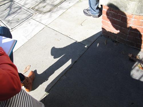 Solene's Shadow