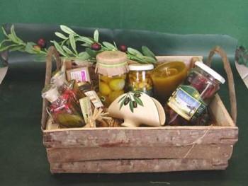 Το «Καλάθι» προϊόντων της Πελοποννήσου