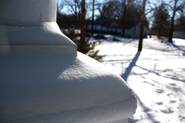 snowy day  - 04