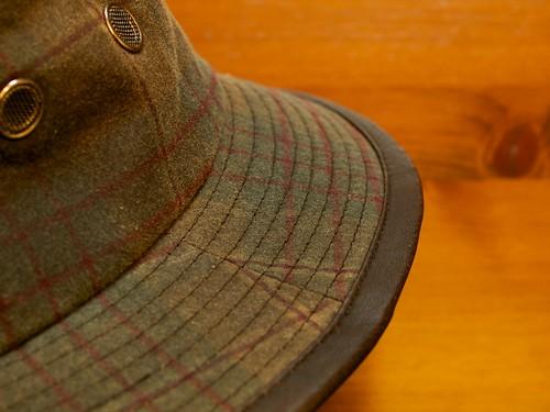 PENDLETON® Oilskin Bucket Hat
