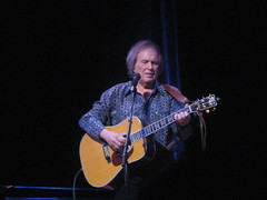 Don McLean at Town Hall, NYC