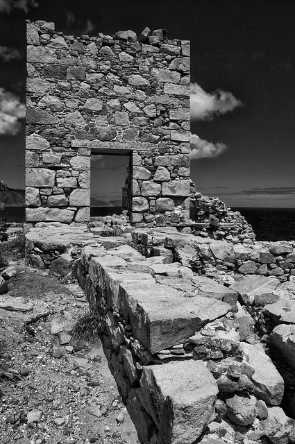 Copper Mine Ruins 2